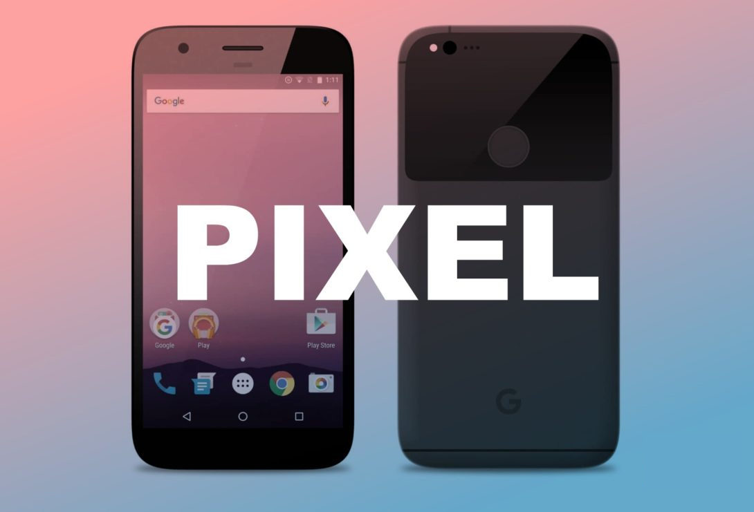 Is Google Releasing A New Smartphone?