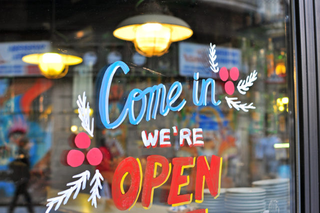 Marketing Strategies for Newly Open Businesses