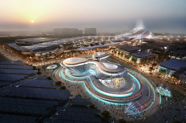 12 Benefits Of Dubai Expo 2020 For You