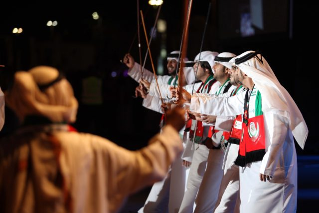 The UAE ranks 28th happiest country in the World!