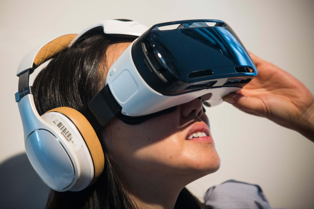 When Will Virtual Reality (VR) Become Common In Marketing?