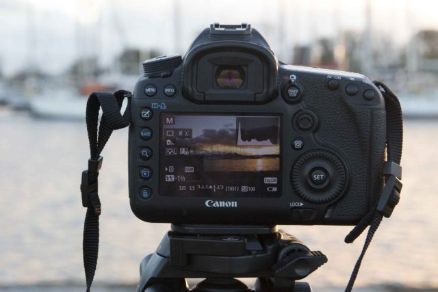 09 Common Mistakes All Beginner Photographers Make