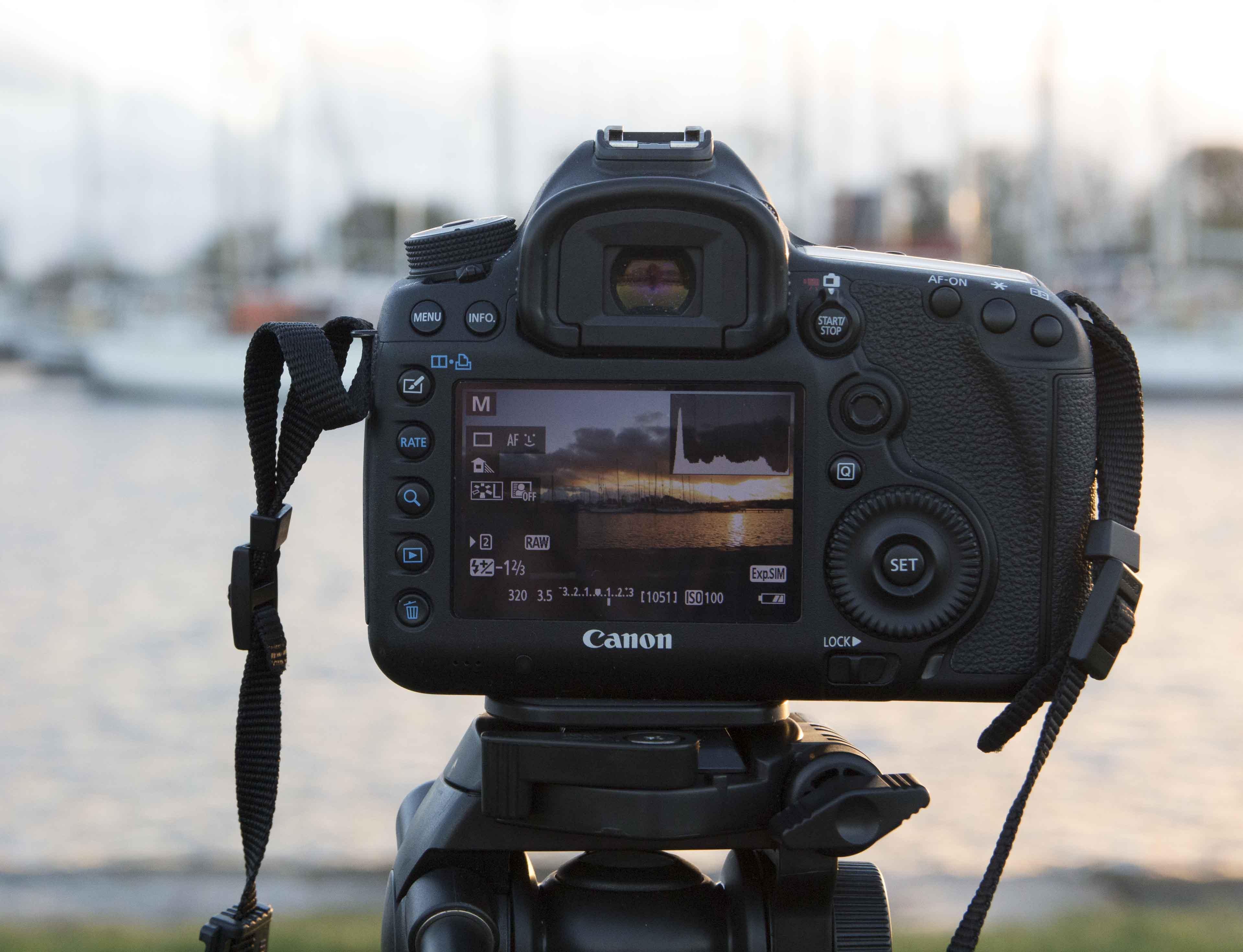 09 Common Mistakes All Beginner Photographers Make