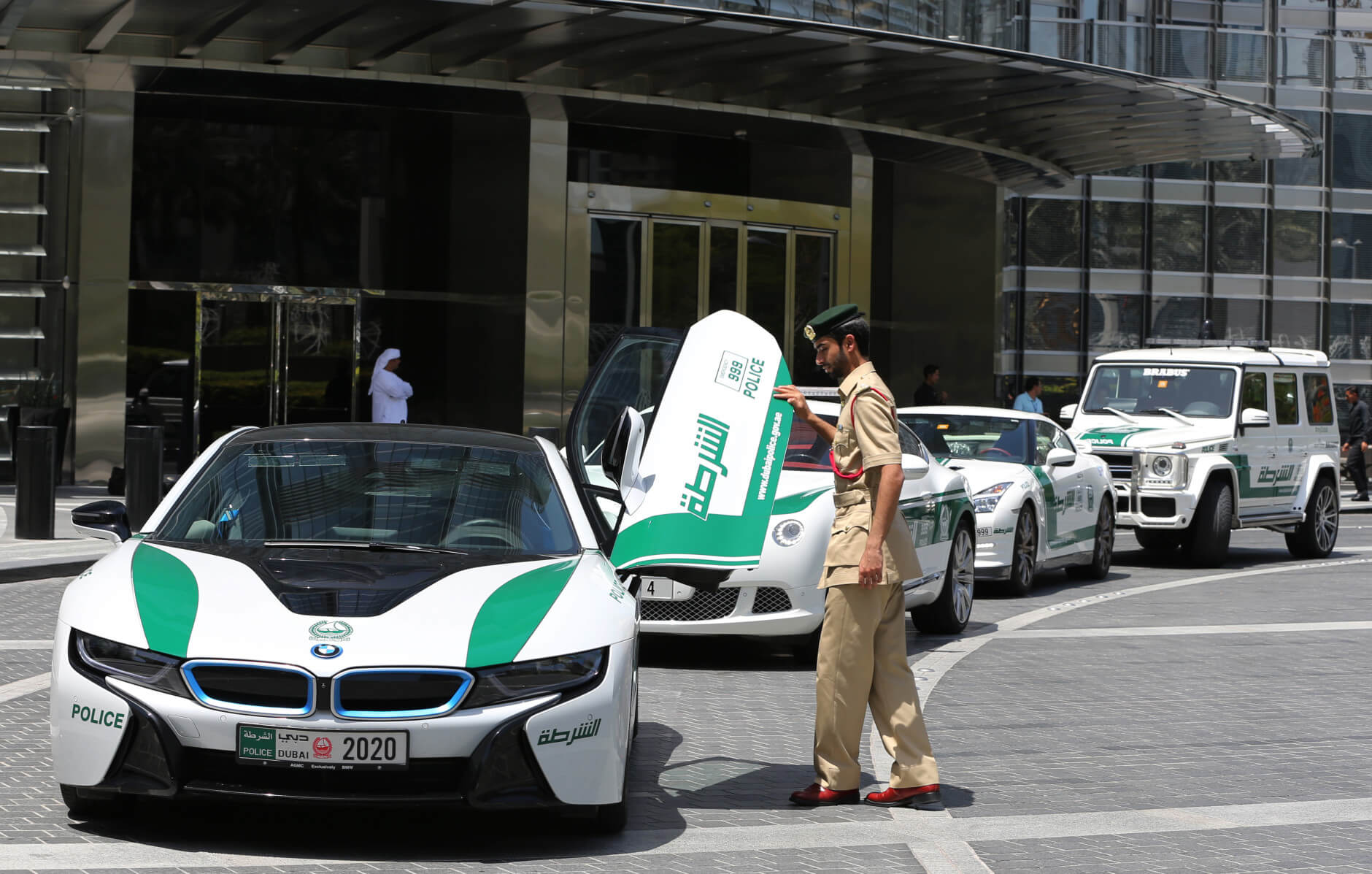 Traffic fine relief for Dubai motorists