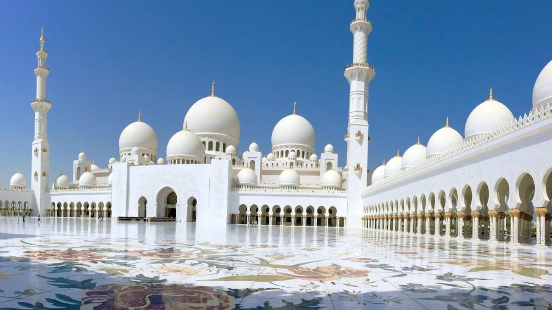 World's second best attraction is in the UAE!