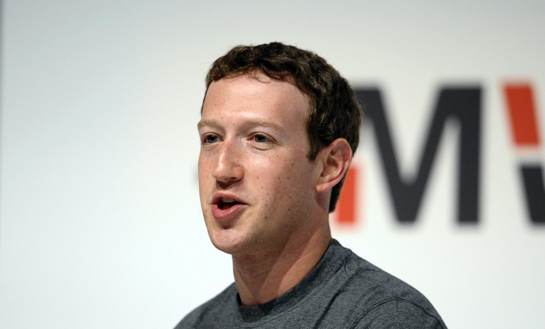 The fabulous life and career of 33-year-old Facebook CEO Mark Zuckerberg, the fifth richest person on earth