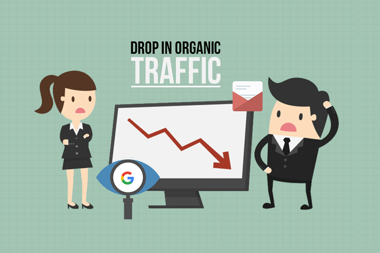 How to Fix (and Avoid) Traffic Drops after a Website Redesign