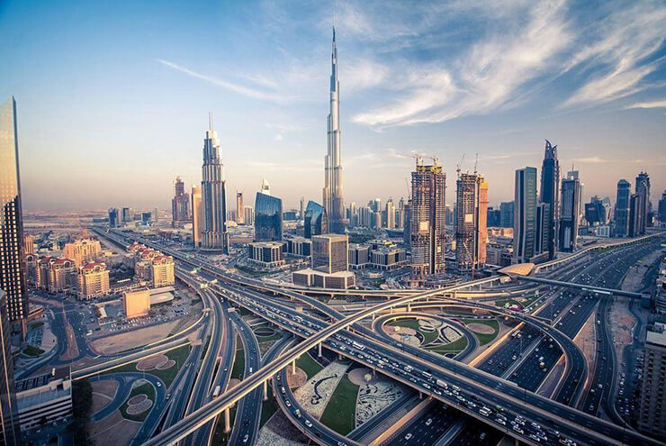 5 projects that make Dubai a futuristic city