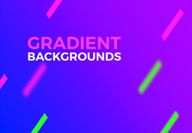 gradient-b